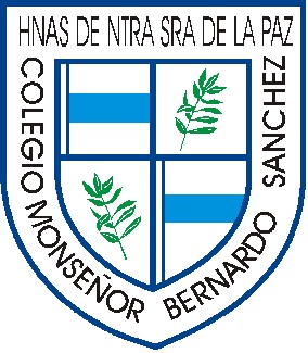 Colegio Monseñor Bernardo Sánchez