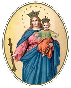 Colegio de Maria Auxiliadora